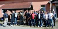 Općina Oriovac ugostila sudionike 3. humanitranog oldtimer maratona