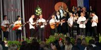 Održana je 35. smotra tamburaških sastava Brodsko-posavske županije