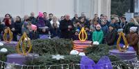 Advent u općini Oriovac počeo uz dječje pjesme i kuhano vino