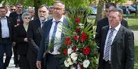 Mještani općine Oriovac svečano obilježili svoj dan