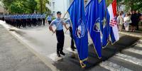 Poziv mještanima na obilježavanje Dana policije