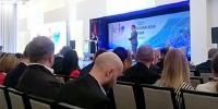Načelnik Općine sudjelovao na Danima regionalnog razvoja i EU fondova u Šibeniku