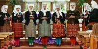 U Slavonskom Kobašu održan koncert pučkih korizmenih napijeva