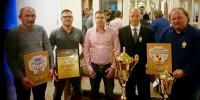 U Jastrebarskom održana Noć prvaka