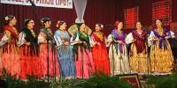 "24. Smotra folklornih pjevačkih skupina Brodsko-posavske županije - ""Mili Bože, svi pjevaju lipo"""