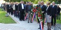 U Oriovcu održan 25. komemorativni skup