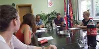 Održana konstituirajuća sjednica Savjeta mladih općine Oriovac