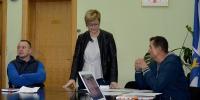 Održana smotra pripadnika civilne zaštite općine Oriovac