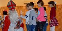 Sveti Nikola obišao vrtiće, škole i domove općine Oriovac
