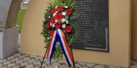 Sjećanje na poginule branitelje povodom blagdana Svih svetih
