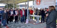 Dvanaestu godinu u nizu Vinobus posjećuje općinu Oriovac